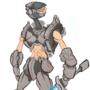 Sword guy