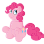 Pink Horse by HomemadeGalaxies