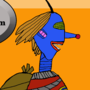 Steveo Gormworm by Gorksonic
