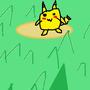 Pokemon Battle Remastered by fuhsjgbh