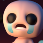 The Binding of Isaac 3D by NotebookDeviant