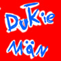 Dukie Man by Neapolitan