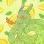 lemon-mint by spookyleg