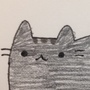 Pusheen the Cat! by IanEllard
