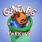 Guinea Pig Parkour Logo