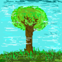 A Simple Tree :D by AlexanderXtreme360