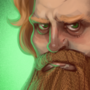 Tormund Giantsbane by x0mbi3s