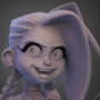 Jinxy Quick Sculpt