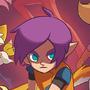 Mega Quest Promo Poster by StarLockStudio