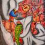 Amygdala by AHideousBeast