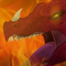 Dragons V Kittens!