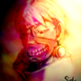 tokyo ghoul thoughfull rain by sick-plastik