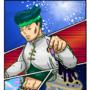 Rohan Kishibe by waygame28