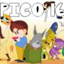 Picoday 2016 by sodacloud