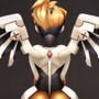 Mercy by Mr-Steak