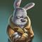 Jacquo the Rabbit