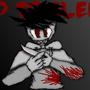 Jeff The KillER by LogaNiceGamer