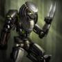 Predator Mech by luqzzee