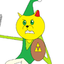 leow vs dragondorf by pokemonaqidd