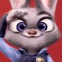 Judy Hopps by uricksaladbar
