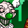 Vinesauce: Clown edition by SUPERSONICSQUID