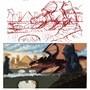 Dragons VS Kittens progress by FelipeOliveira