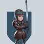 knight by ultimateunic