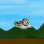 Owl Blast by Sir-Fonzie