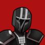 Sith Mandalorian Marauder by Neon-Streaks