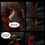 comic deadpool