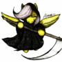 Flutterscythe by Jusu-Tengu