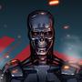 Terminator by Fastleppard