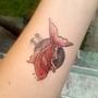 Hospital diy tattoo 2 by HienKBull