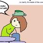 Inside Joke by Quarl