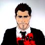 Ryan Reynolds the best deadpool by Vuruna
