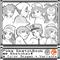 Pokemon Sketchbook Collab