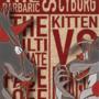 Baelfire The Barbaric VS Sabretooth Cyborg by alexjp121