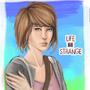 Max (life is strange) by tbcoop