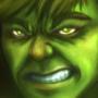 Hulk SMASH! by JJColours