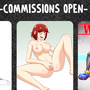 Commissions info (NSFW) by IlustretsSpoks