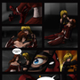 deadpool comic 2 by irvintiu