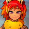 Commission - Lioness