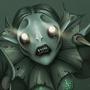 Swamp Stalker by CyberMarionette