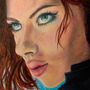 Avengers | Black Widow by kimberleythomas