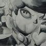 Mystery-Skull by HlihorAlecsandra