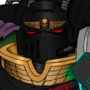 Deathwatch Captain by eightball6219