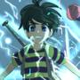 PK Thunder by PennilessRagamuffin