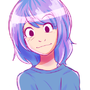 short hair by Bbycheese
