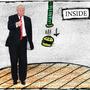 Almost Trump: The Womb by ApocalypseCartoons