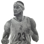 LeBron James by PotatoTea
